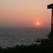 Small photo of Sunset at Irish Beach