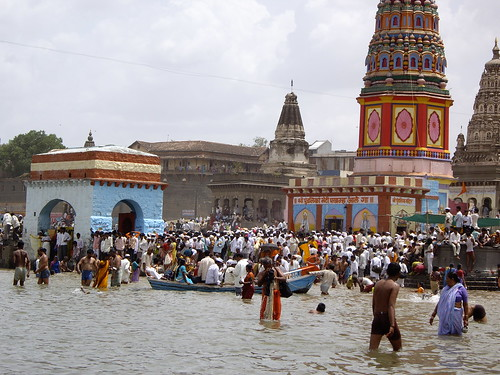 Find Hotels in pandharpur