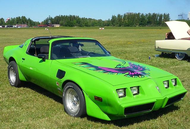 New Trans Am >> Green Pontiac Trans Am   Flickr - Photo Sharing!
