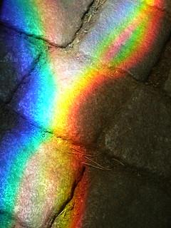 Arcobaleno liquido