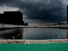 Harbour Rain