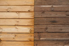 floor(0.0), bamboo(0.0), wood stain(0.0), laminate flooring(0.0), tile(0.0), flooring(0.0), plywood(1.0), plank(1.0), wood(1.0), wood flooring(1.0), lumber(1.0), hardwood(1.0),