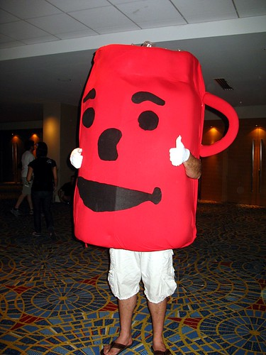 Loveless blog kool aid man costume for Kool aid man coloring pages