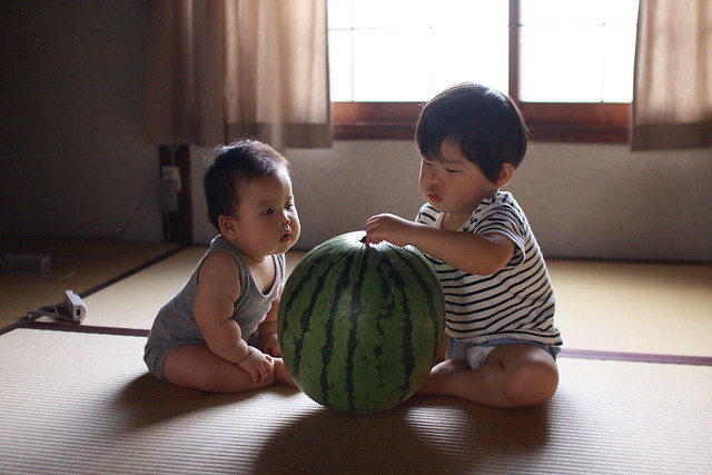 watermelon brothers