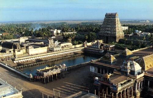 Chidambaram India  city pictures gallery : Chidambaram Temple, INDIA
