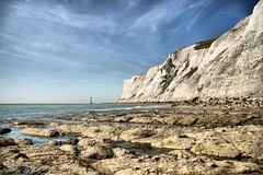 Sussex shoreline