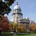 Springfield IL - Capitol Complex