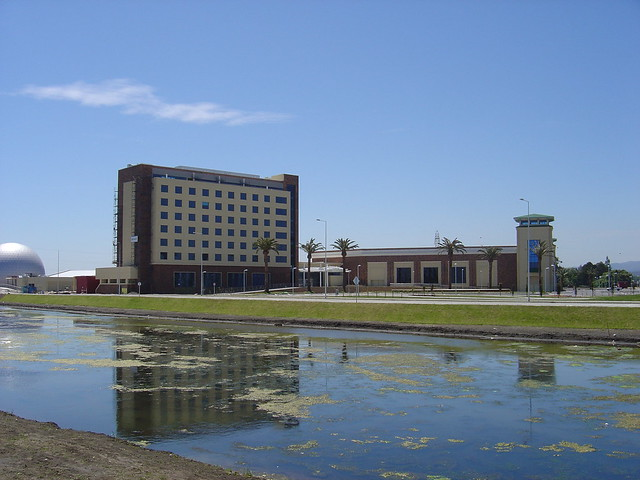 Casino talcahuano