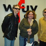 Thu, 28/02/2008 - 2:08pm - The BoDeans at WFUV with Rita Houston