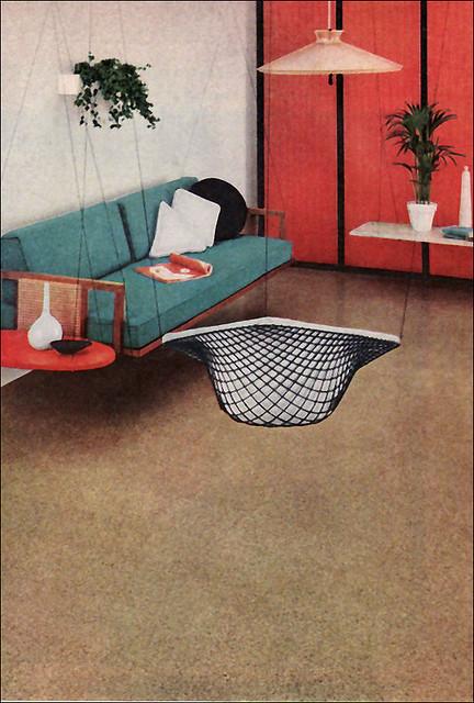 1950s Mid Century Italian Design