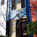 The Spite House got some new paint