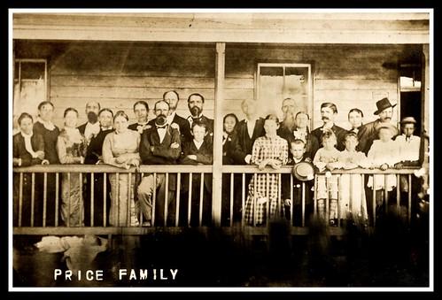Price Family
