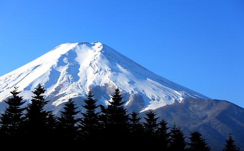 Mt. Fuji / 富士山(ふじさん) - 無料写真検索fotoq