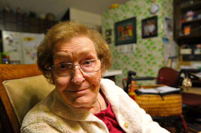 Salt Lake Grandma