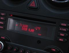 automotive exterior(0.0), wheel(0.0), steering wheel(0.0), vehicle audio(1.0), automobile(1.0), multimedia(1.0),