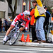 Fabian CANCELLARA Shaving the Corner by MJM67