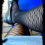 New tights (136/365)