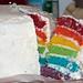 Pride Cake by ellembee