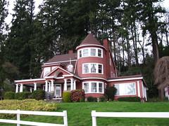 Leadbetter House