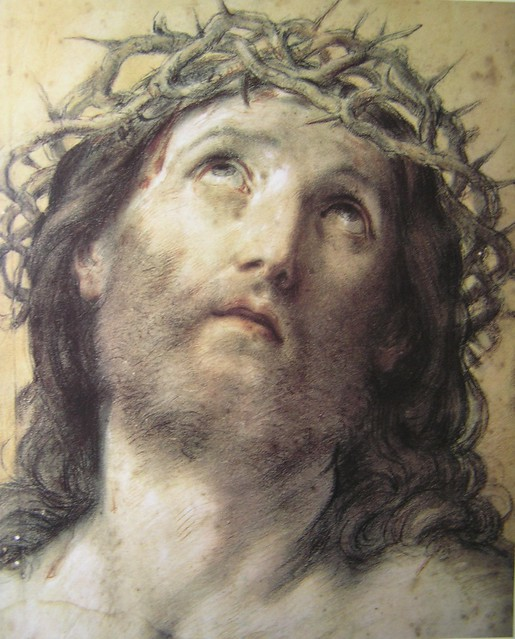 Ecce Homo - Reni, Guido (1575 - 1642)
