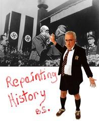 Repainting history