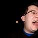 Jason's big mouth :P by cindyli