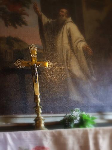 «La gioia è preghiera, perché loda Dio: l'uomo è creato per lodare.» - Madre Teresa di Calcutta