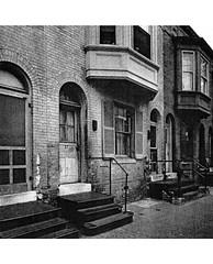 Bates Street 1968-1972