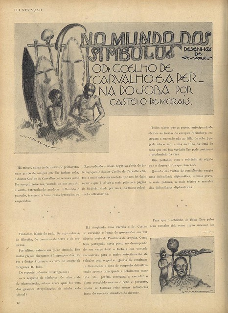 Ilustração, No. 116, Outubro 16 1930 - 20