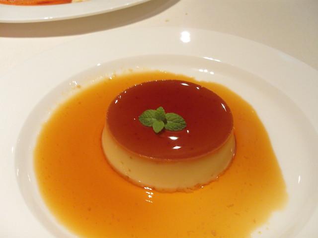 Orange Flan Recipes — Dishmaps
