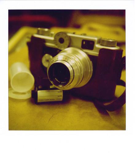 Random Camera Blog: Argust 10th