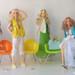 my rainbow girls test pic by aimeilo