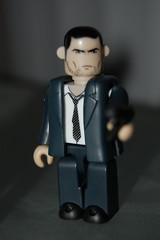 Jack KuBrick from LOST - 365 Toy Project - 64/365