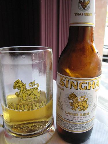 singha, beer, thailand IMG_5945