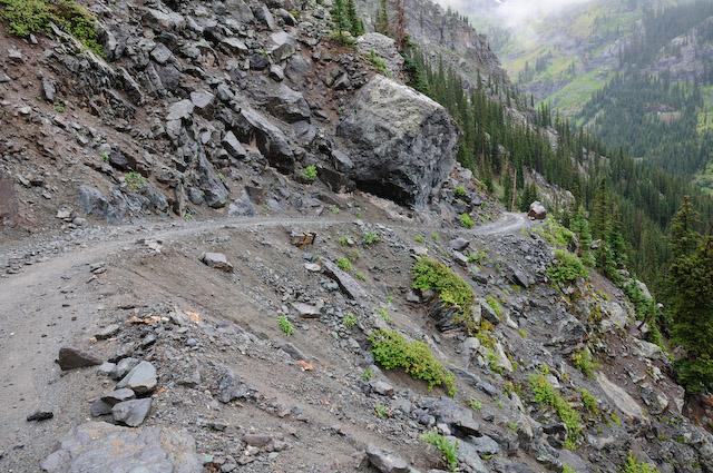 Black Bear Pass Flickr Photo Sharing