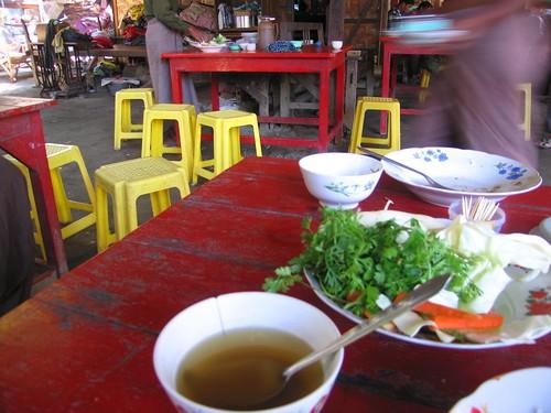 Mandalay Restaurant - Myanmar (Burma)