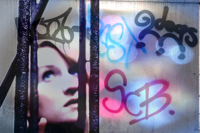 The Name Kate In Graffiti - More information