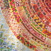 """Quilt Market 2008 Exhibit- """"The Breath of Life"""" (detail) by Harumi Asada, Japan by Etsy Labs"""