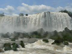 Iguazú falls (Argentina 2008)
