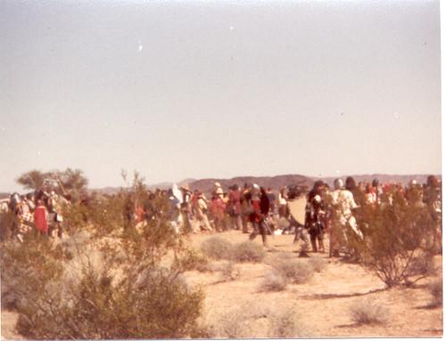 Great Desert War 1 - Field Battle