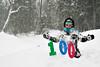 G* day 100 - woohoo !