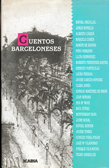 Cuentos Barceloneses