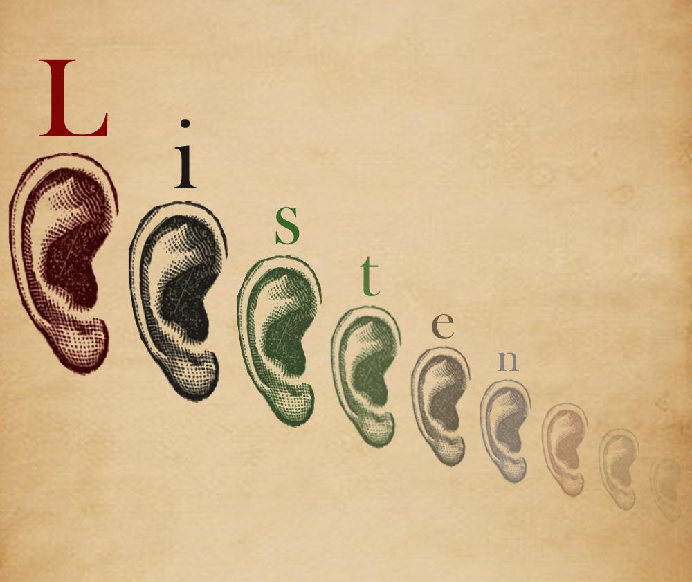 listening, una destreza fundamental en el inglés