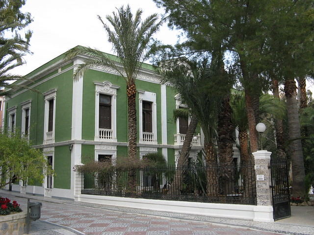 Balneario de archena casino flickr photo sharing - Banos de archena ...