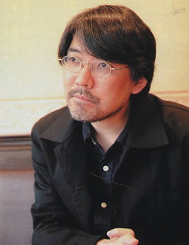美樹本晴彦〔美樹本晴彥,Haruhiko MIKIMOTO〕 2005 ver.