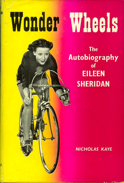 Wonder Wheels: Eileen Sheridan