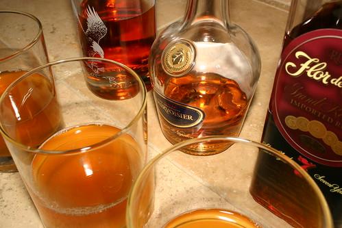 Drunken Cider Tasting