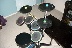 percussion, electronic drum, drums, electronic instrument,