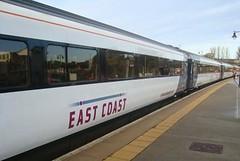 £10 tickets east coast trains