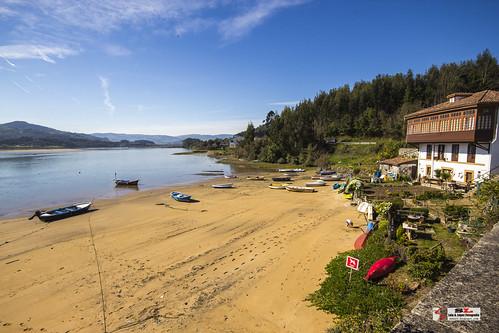 El Puntal, Asturias